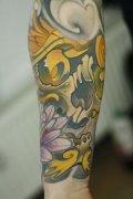 tibet-skull