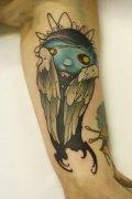 Critter 3
